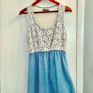 Mod Modèle! Dress